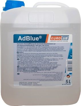 Eurolub Adblue