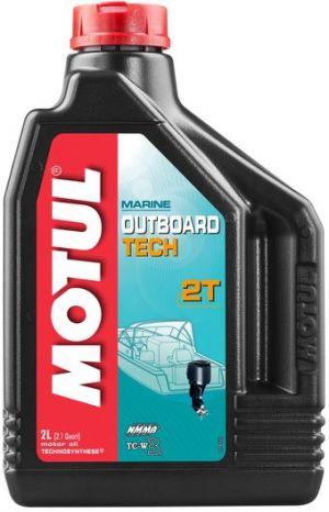 Motul Outboard Tech 2T