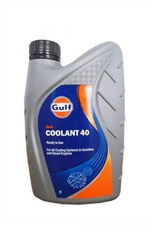 Gulf Antifreeze AK