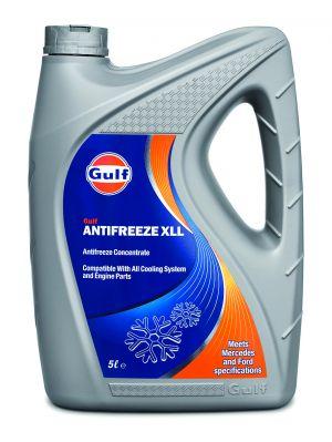 GULF Antifreeze XLL G12+