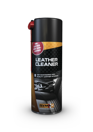 RYMAX Leather Cleaner
