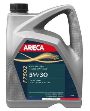 Areca F7502 C2/C3 5W-30