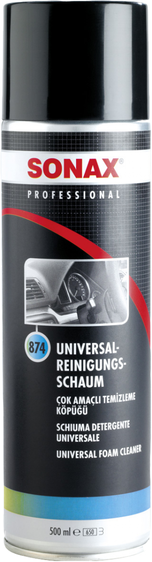 Очиститель универсальный SONAX Profiline Universal Foam Cleaner