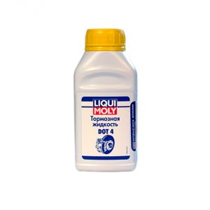 Liqui Moly DOT 4