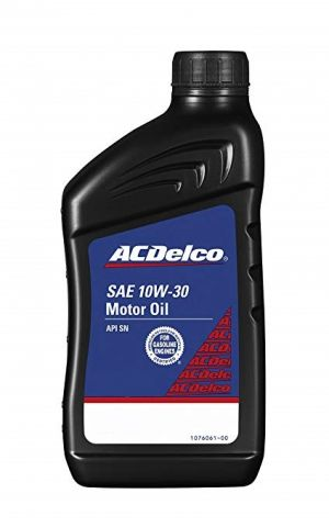 ACDelco 10W-30