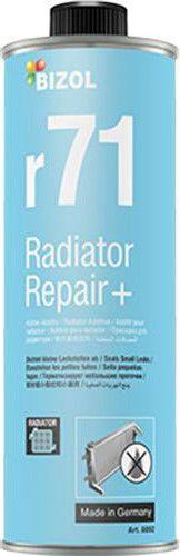 Стоп-течь системы охлаждения BIZOL Radiator Repair+ r71