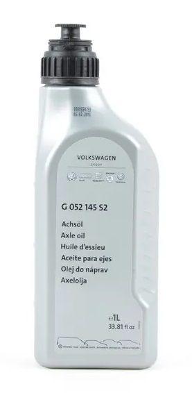 VAG Gear Oil 75W-90