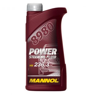 MANNOL 8980 Power Steering Fluid