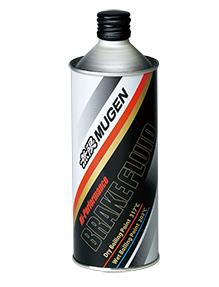 Mugen Hi-Performance Brake Fluid