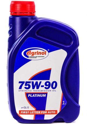 Agrinol 75W-90 Platinum