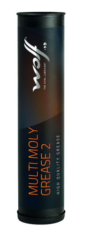 Wolf Multi Moly Grease