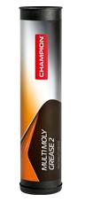 Многоцелевая смазка (литиевый загуститель и молибден) CHAMPION Multi Moly Grease 2