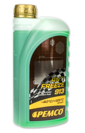 PEMCO Antifreeze 913 (-40)