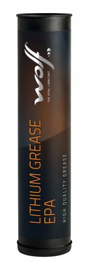 Wolf Lithium Grease EPA