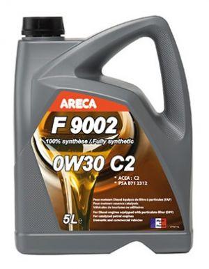 Areca F9002 C2 0W-30