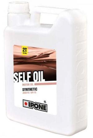 IPONE SELF OIL