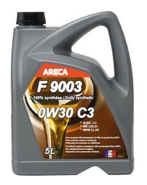 Areca F9003 C3 0W-30