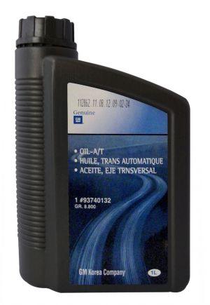 GM ATF 4HP16