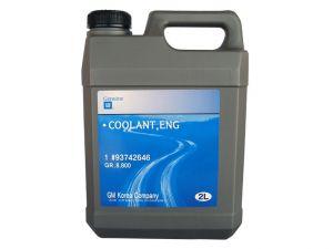 GM Coolant