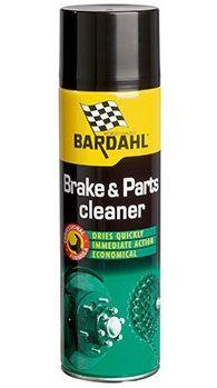 Очиститель Тормозов и Деталей Bardahl Brake & Parts Cleaner