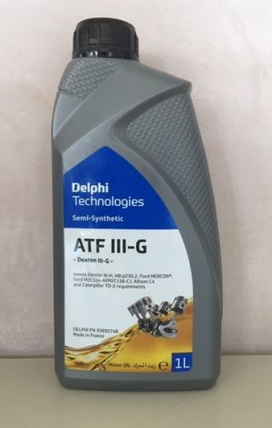 Delphi ATF Dexron III G