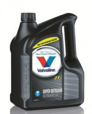VALVOLINE Super Outboard 2T
