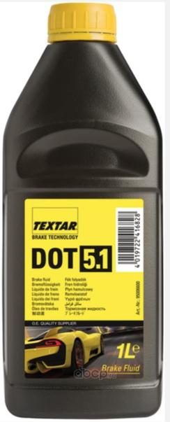 Textar DOT-5.1