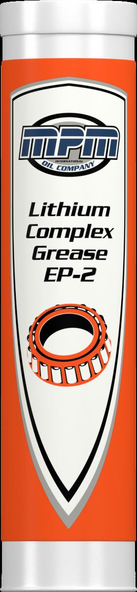 Многоцелевая смазка (литиевый загуститель) MPM Lithium Complex Grease