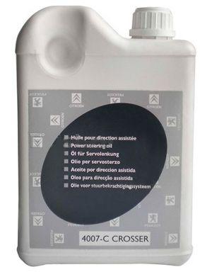PSA PSF 4007-C Crosser