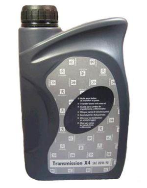 PSA X4 80W-90