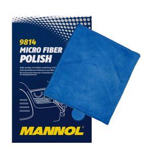 MANNOL 9814 Micro Fiber Polish