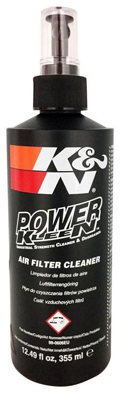 Очиститель воздушного фильтра K&N