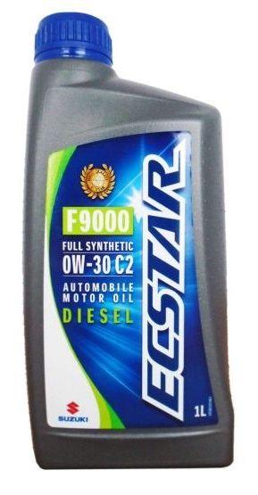 Suzuki Ecstar C2 Diesel 0W-30