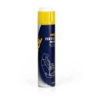 Очиститель для интерьера MANNOL 9931 Textile Foam
