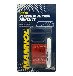 MANNOL 9934 Rearview Mirror Adhesive