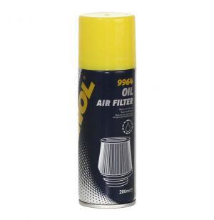 Масло для пропитки фильтра MANNOL 9964 Air Filter Oil
