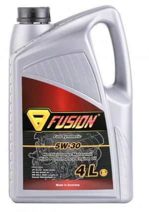 Fusion Full Synthetic 5W-30