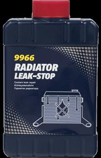 Стоп-течь системы охлаждения MANNOL 9966 Radiator Leak-Stop