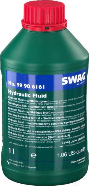 SWAG Hydraulic Fluid Synthetic