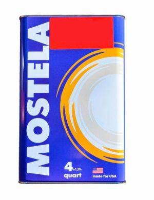 Mostela 5W-30 Synthetic SN/CF
