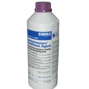 SWAG Coolant G12+ (purple)