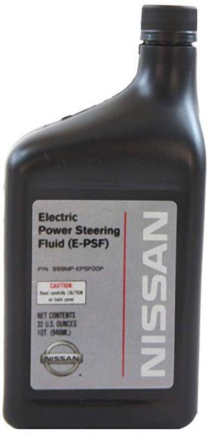 Nissan E-PSF