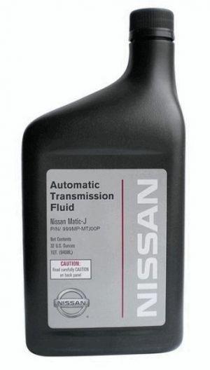 Nissan ATF Matic J