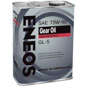 ENEOS API GL-5 75W-90