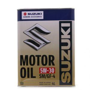 Suzuki Motor Oil SM 5W-30