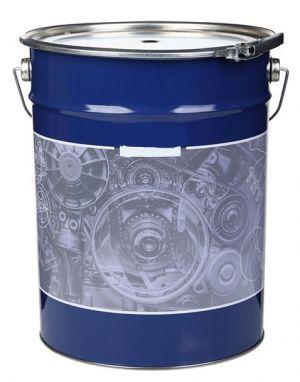 Многоцелевая смазка (калиево - литиевый загуститель) Frost Term №158