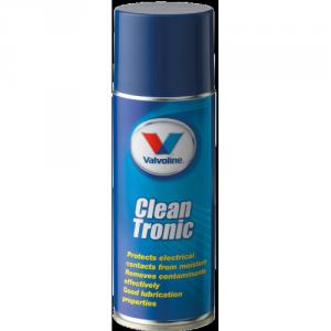Очиститель электро контактов Valvoline Clean Tronic