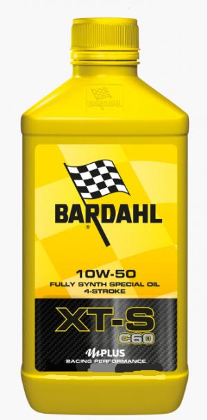 Bardahl XT-S 10W-50 4T