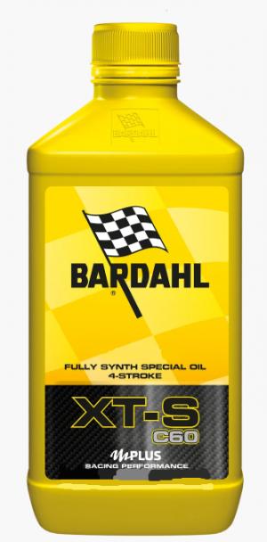 Bardahl XT-S 10W-40 4T