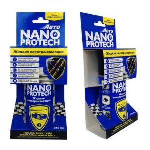 Смазка контактов NANOPROTEC Dielectric